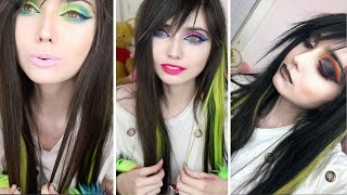 3 Makeup Looks All Using The Conspiracy Palette!