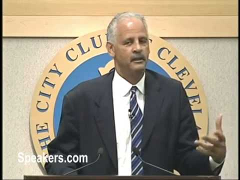 Stedman Graham on Identity - YouTube
