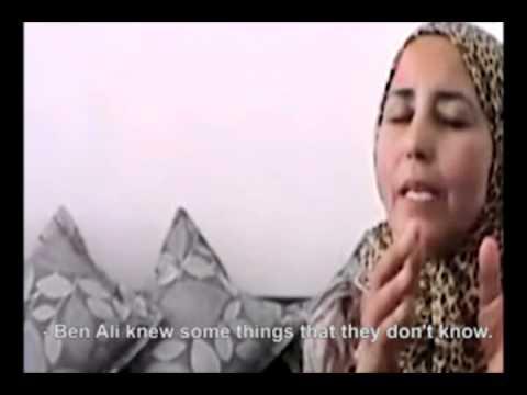 Interview with Fadia Hamdi. مقابلة مع فادية حمدي