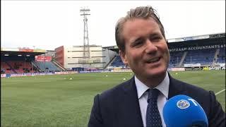 Advocaat Danny Snijders over beroep FC Den Bosch