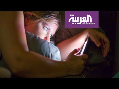 صباح العربية: استخدام جوالك قبل النوم يعادل شرب قهوة اسبريسو!  - نشر قبل 1 ساعة