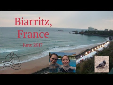 BIARRITZ, FRANCE | notyourclarebear