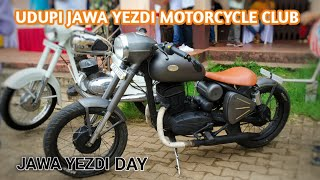 17th International Jawa Day Udupi | Udupi Jawa Yezdi Motorcycle Club |