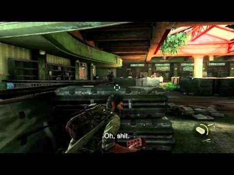The Last of Us: Ellos o nosotros