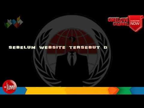 🔴 Memalukan, Ahli IT Telkomsel dikerjain Jakarta Cyber Team