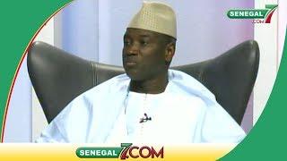 QG - Aly Ngouille Ndiaye