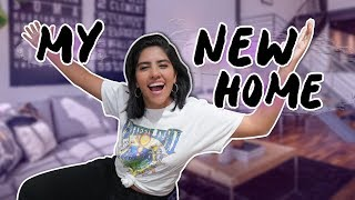 FINALLY I FOUND MY NEW HOME | POLINESIOS VLOGS