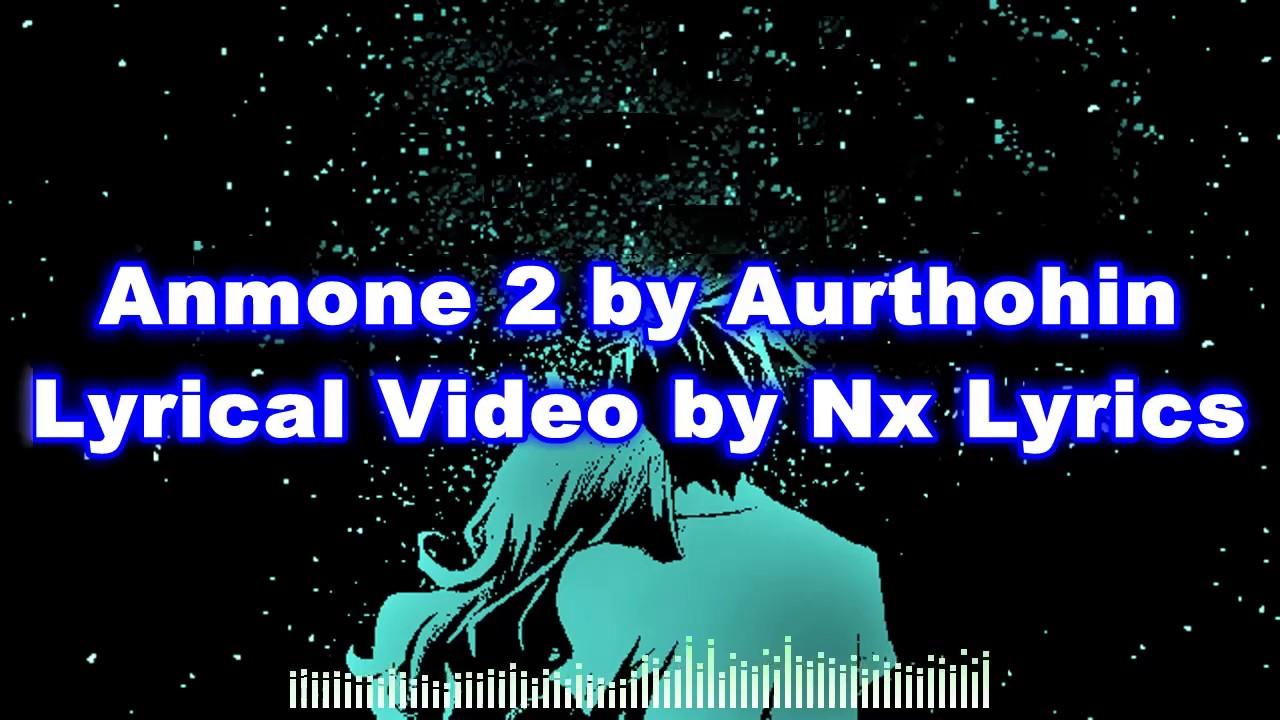 Aurthohin - Anmone 2 Lyrics | Musixmatch