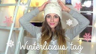 ❄ Winterlicious tag Thumbnail