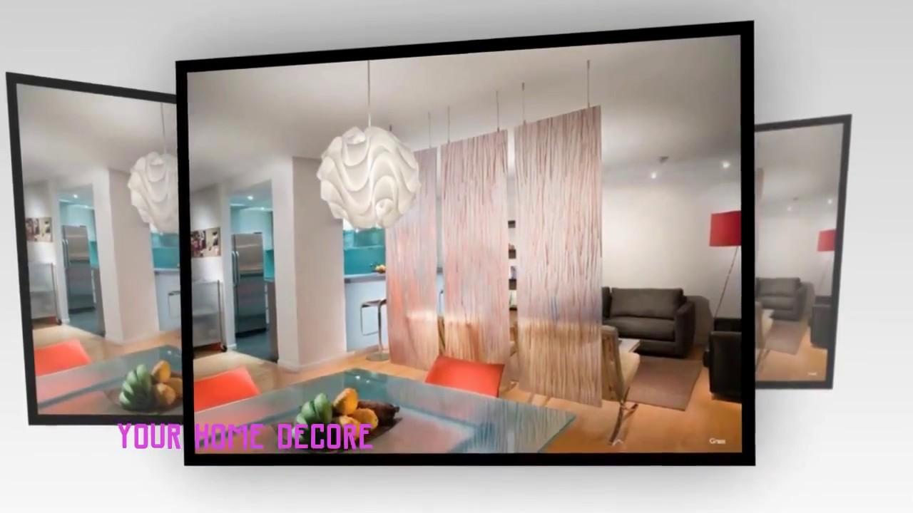 Divider For Studio Apartment