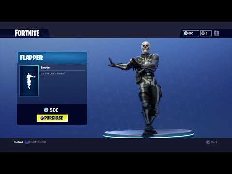 Top five rarest Fortnite skins, gliders, pickaxes, and