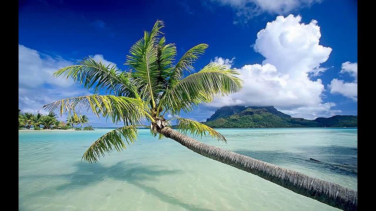 Where is Bora Bora Located - YouTube