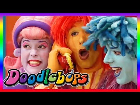 The Doodlebops  - Photo Op | HD | Full Episode | Shows For Kids