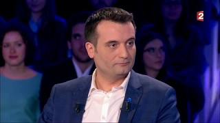 Florian Philippot - On n