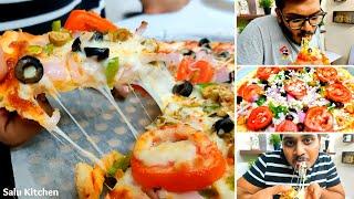 പച്ചരിയും ചീസും ഉണ്ടെങ്കിൽ  ഈ അടിപൊളി Snacks റെഡി   Quick Recipes   Cheesy Pizza, Instant Neyyappam