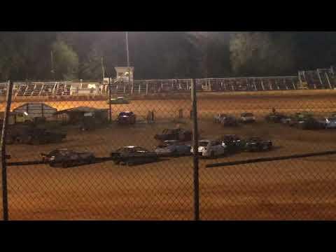4/27/19 Renegade/Stock 8/Crate Sportsman Harris Speedway