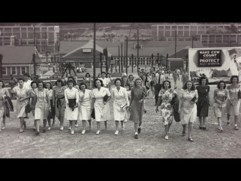History in Five: The Manhattan Project's Secret City