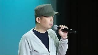 お友達 真野ちゃん 大きな舞台で歌いました。