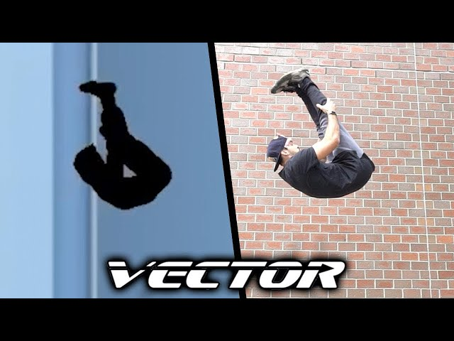 Parkour - Freerunning