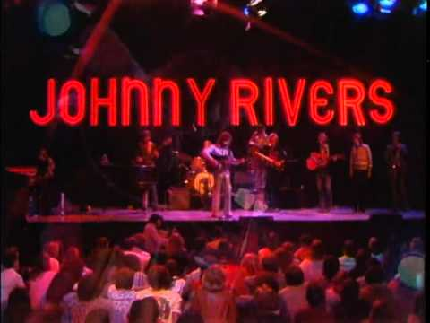 The Midnight Special 1977 - 14 - Johnny Rivers - Slow Dancin'