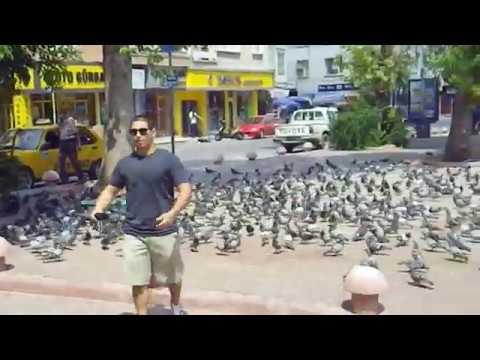 Adana Downtown (Turkey)