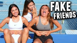 HOW TO MAKE REAL FRIENDS (NOT FAKE): Back To School Survival Guide 2016
