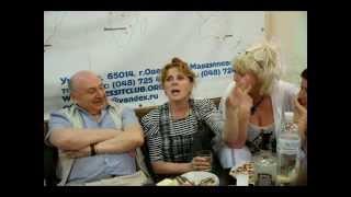 Песня про Одессу. Гимн ВКО  (песни Зои Аровой) (official video)