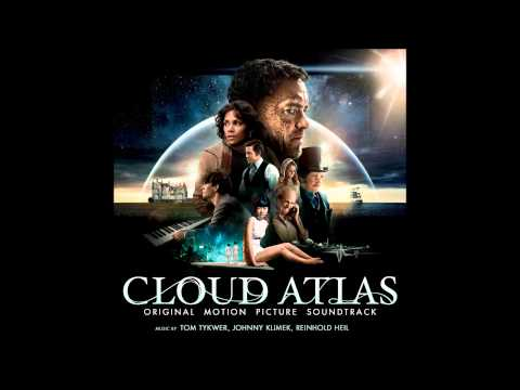 Cloud Atlas Soundtrack - Track 23 - Cloud Atlas End Title