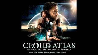 Cloud Atlas Soundtrack - Track 23 - Cloud Atlas End Title
