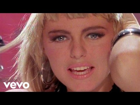 Eighth Wonder - Stay With Me (Video)
