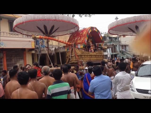 Swamy Desikan Tirunakshatram