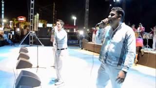 Banda Reyna Tarasca - Vivir Mi Vida - Fiestas Del Sol
