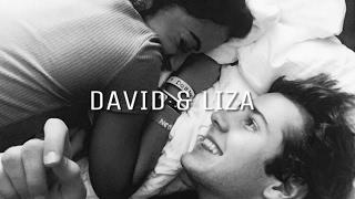 DAVID & LIZA | love story