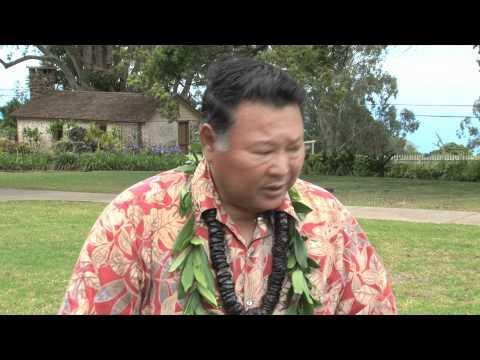 Alan Arakawa 1 - Mayor, County of Maui