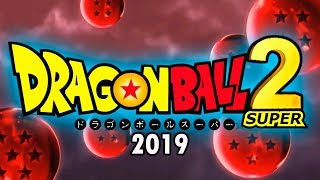 NOTICIAS DE DRAGON BALL SUPER 2 | La Saga Goku vs Broly | Dbs