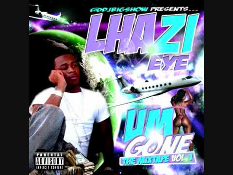RODEO-lhazii eye.ft.lil dee Mp3