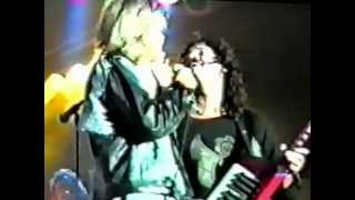 Blue System- Sorry Little Sarah /Blandenburg, 09.12.1994 /