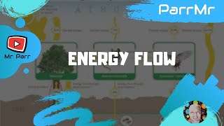 Energy Flow Song