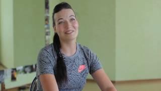 Девушка из Сызрани участвует в шоу Танцы на ТНТ
