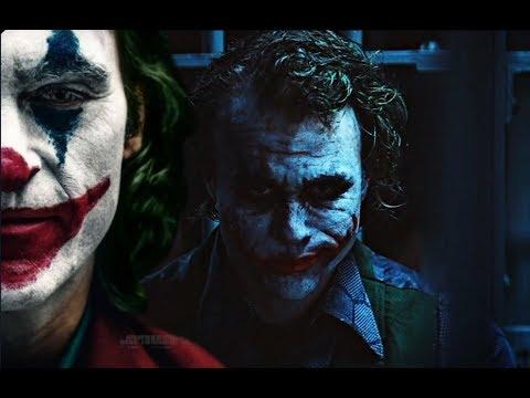 JOKER : DC's Clown Prince Of Crime