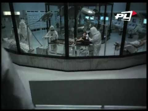test pilota pirxa trailer