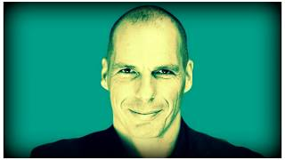 Yanis Varoufakis - Internationalism vs. Globalisation
