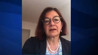 #SmartHealthSystems - Dr. med. Yvonne Gilli (FMH) zum Elektronischen Patientendossier in der Schweiz