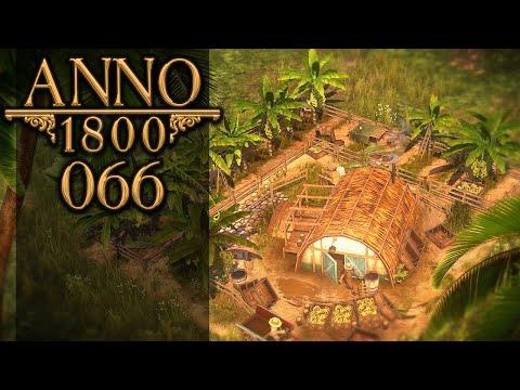 ANNO 1800 🏛 066: Die Erschließung von Monkey Island™