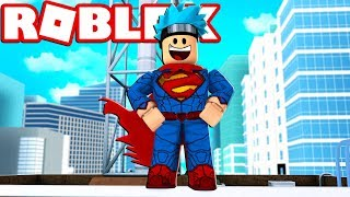 Super Power Training Simulator | ROBLOX