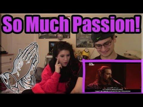 """Allahu Akbar, Coke Studio Season 10, Episode 1"" | COUPLE'S REACTION!"