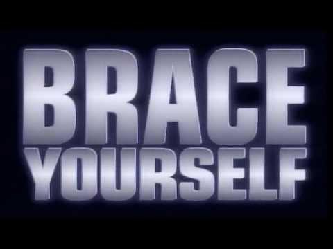 Michael Jackson  Dangerous World Tour  Brace Yourself HD