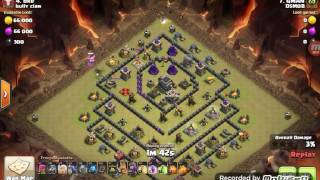 Gambar cover TH9 WAR 3X 04-25-2017 PHBH   DRAG CC, BLKND HIT