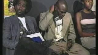 Jamaica Comedy Jam