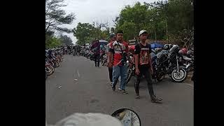 CB_AwakLemu Goes To Anniversary 9th CB Police Yogya | Kawasan Pantai Baru - Bantul | 02-03 Nov 2019